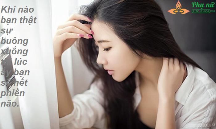 Đàn bà sau ly hôn: Cầm lên được thì bỏ xuống được, giữ khư khư làm gì cho mệt - Ảnh 3