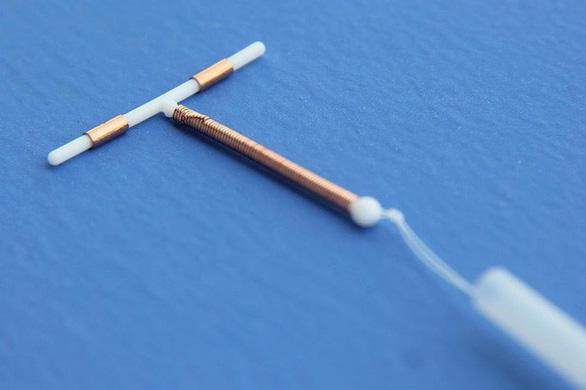 Không kiểm tra vị trí vòng tránh thai, coi chừng rước họa - Ảnh 1