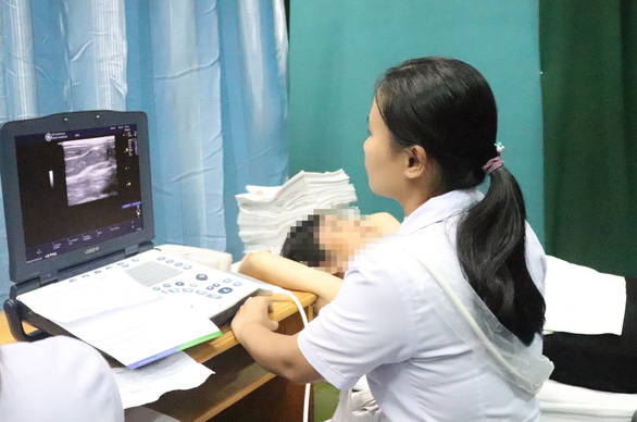 Không kiểm tra vị trí vòng tránh thai, coi chừng rước họa - Ảnh 2