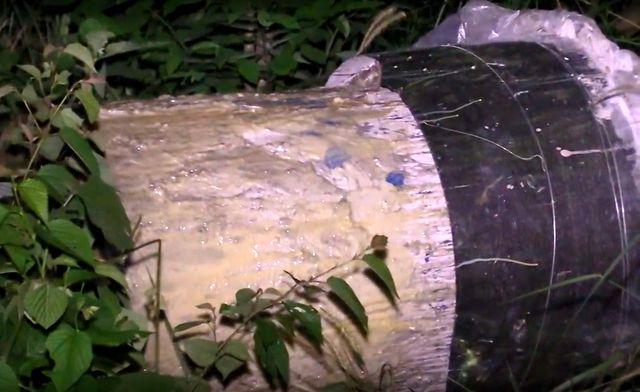 Vụ thi thể trong khối bê tông: Rùng mình nghi can khai chích điện nạn nhân, siết cổ rồi 'đổ bê tông để tránh mùi hôi' - Ảnh 4