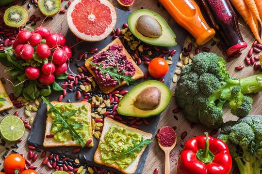 Ăn chay thế nào để bảo đảm sức khỏe? - Ảnh 1