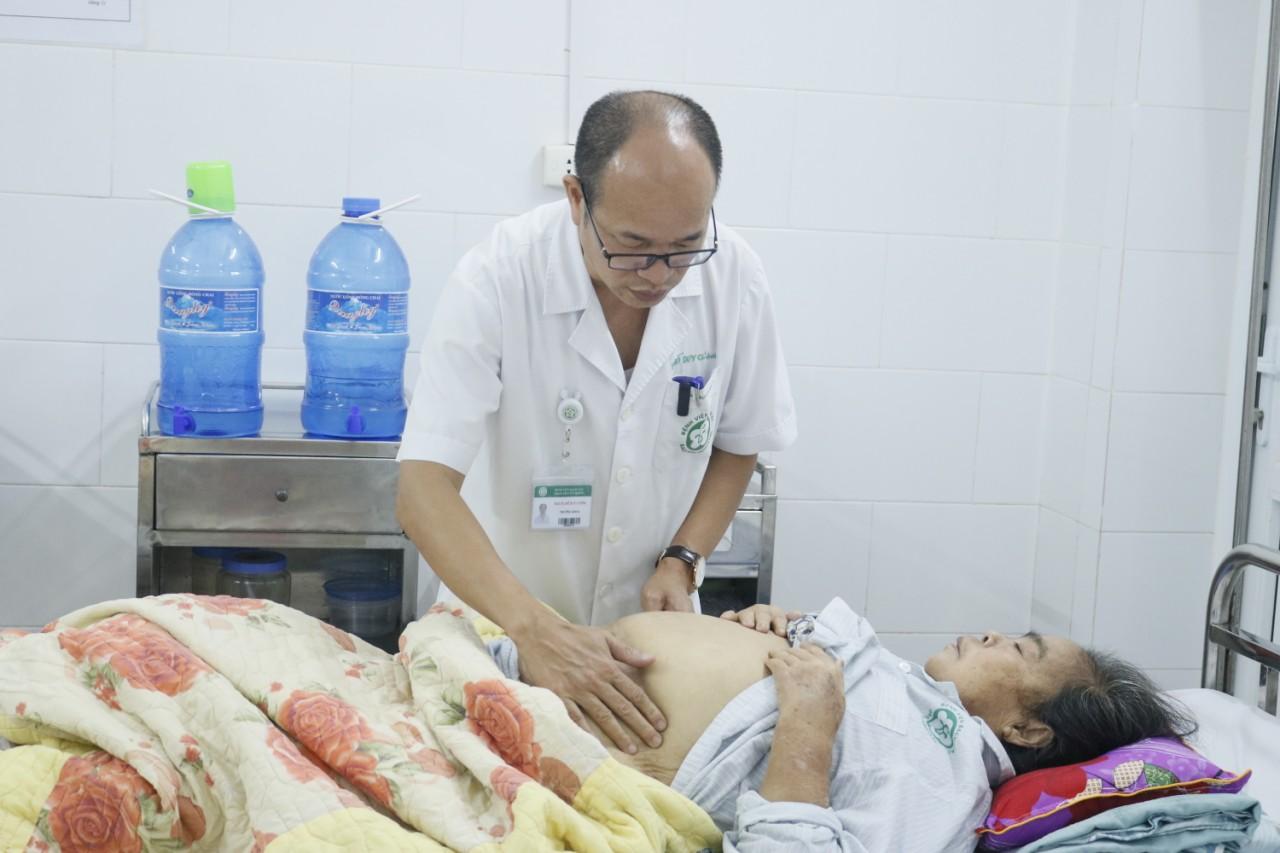 Báo động 15% dân số Việt Nam nhiễm loại virus dẫn tới bệnh 'tử thần' ung thư gan - Ảnh 1