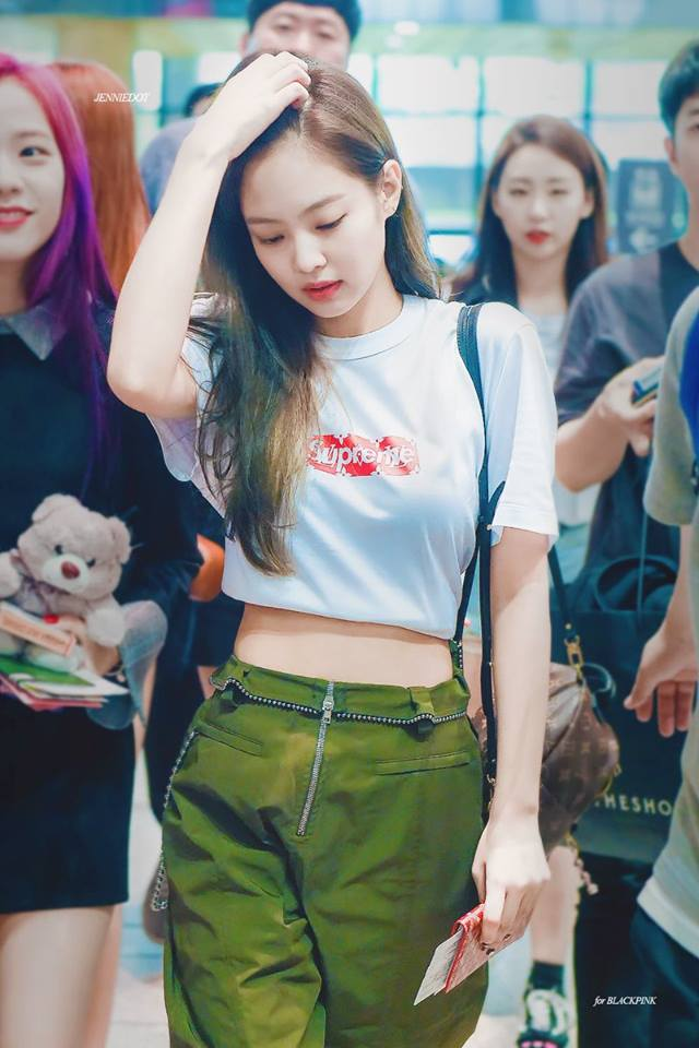 jennie blackpink 16