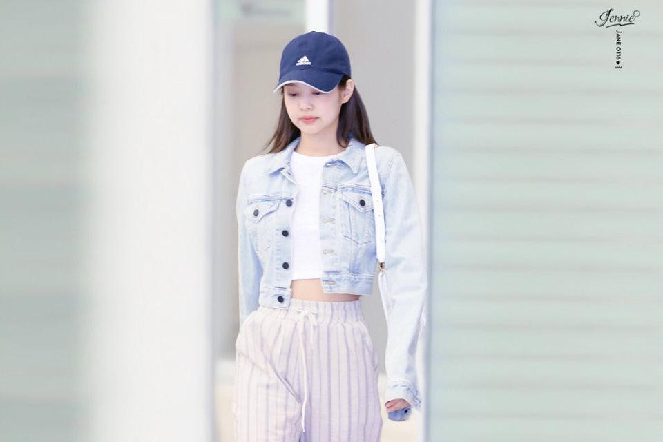 jennie blackpink 12