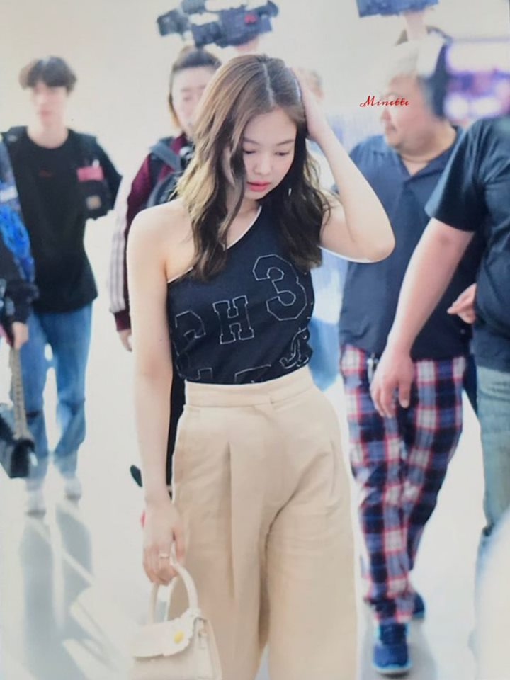 jennie blackpink 20