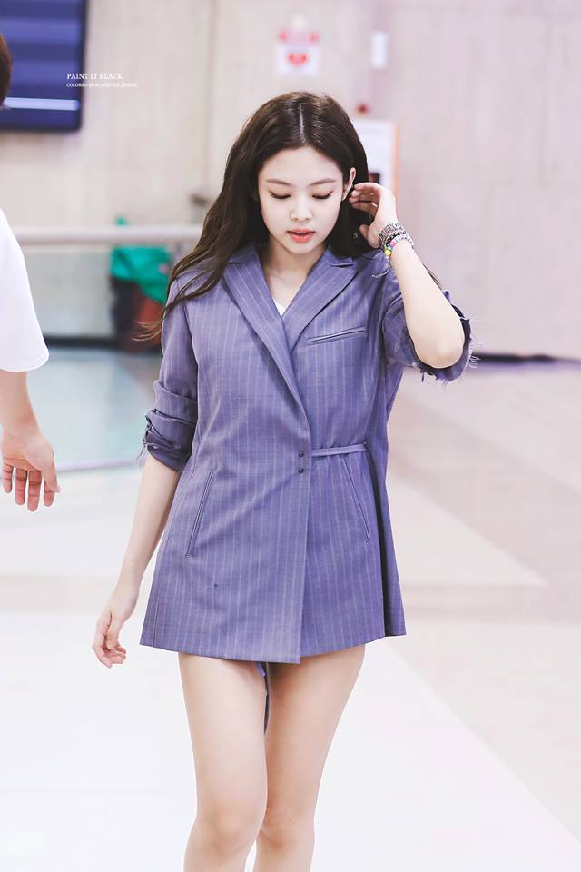 jennie blackpink 5