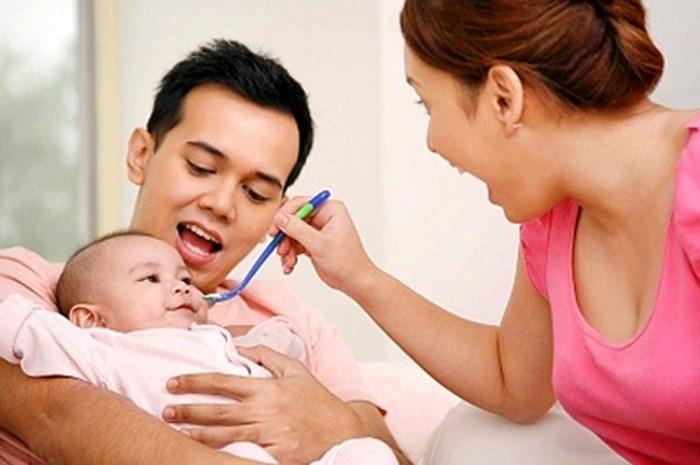 Trẻ bị chân tay miệng cần kiêng những gì để nhanh khỏi bệnh? - Ảnh 3