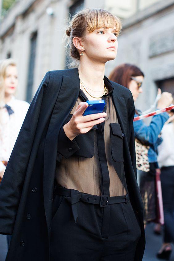 6 items thời trang dù thích đến mấy nàng công sở cũng không nên diện đi làm để tránh trở thành thảm họa - Ảnh 6