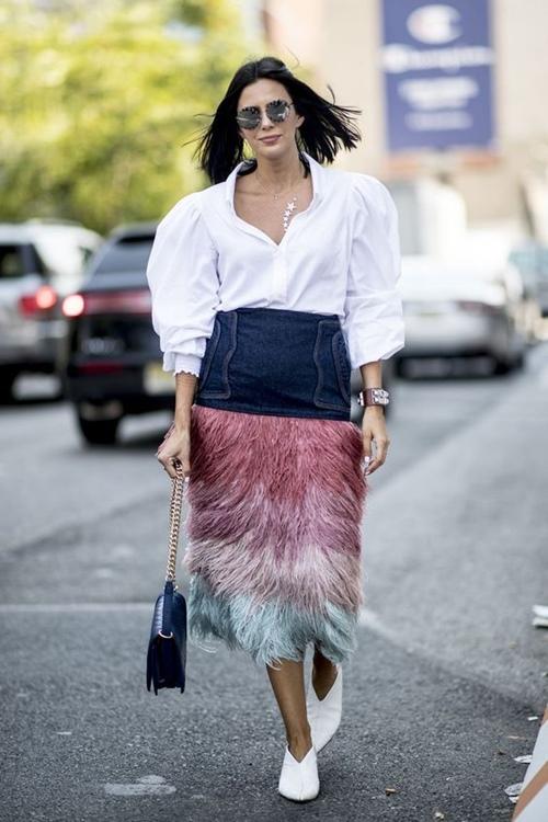 6 items thời trang dù thích đến mấy nàng công sở cũng không nên diện đi làm để tránh trở thành thảm họa - Ảnh 7
