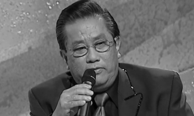 Nhạc sĩ 'Xin gọi nhau là cố nhân' qua đời ở tuổi 75 - Ảnh 1