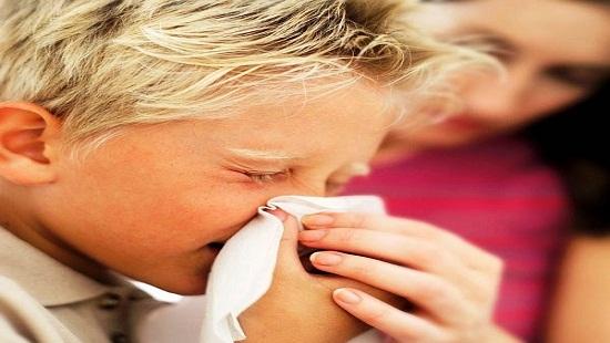 Nguyên nhân chảy máu cam ở trẻ nhỏ và cách xử trí - Ảnh 2