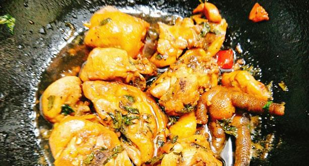 Thử ngay món gà kho kiểu mới đậm đà, thơm ngon cho bữa tối trọn vị - Ảnh 4