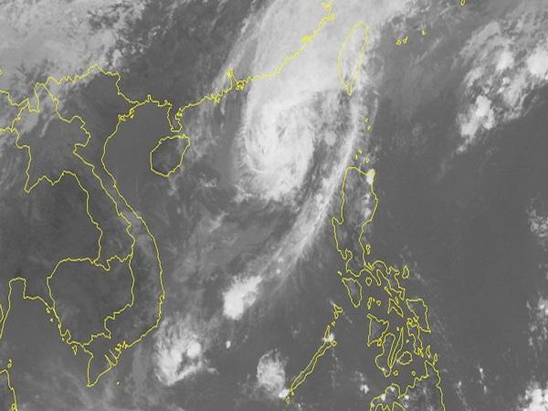 Dự báo thời tiết 3 ngày tới 2-4/11: Bắc bộ và Bắc Trung bộ rét, Nam bộ mưa dông - Ảnh 1