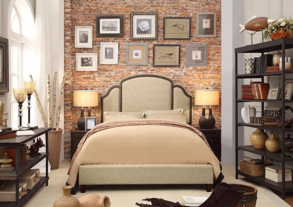 Những kiểu phòng ngủ độc đáo, sáng tạo - Ảnh 18