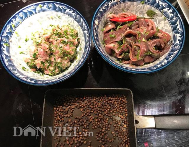 Tối nay ăn gì: Cách làm món lươn cuốn thịt rán thơm phức, bé ăn vừa ngon vừa bổ - Ảnh 3