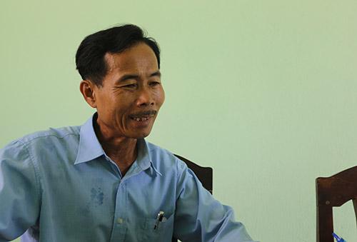 Làng hiến máu cứu người ở Quảng Nam - Ảnh 2