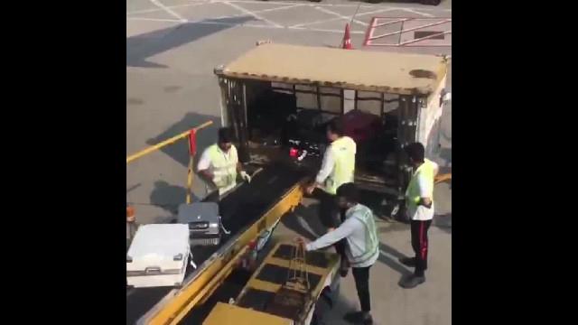 Các nhân viên