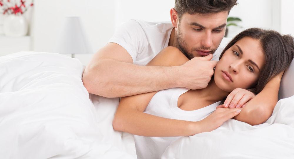 Vì sao phụ nữ lăng nhăng ngày càng tăng ham muốn tình dục? - Ảnh 1
