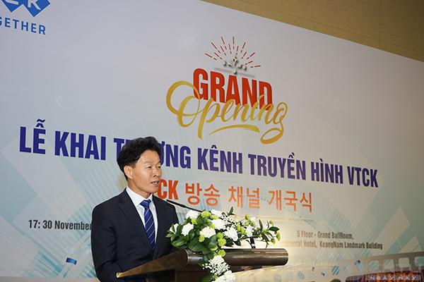 VTCK - Cầu nối gắn kết 2 nền văn hoá Việt - Hàn - Ảnh 4