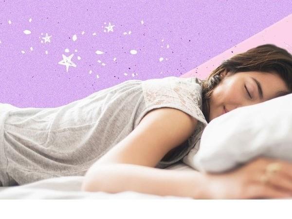 Nằm ngủ không đúng tư thế là nguyên nhân dẫn đến vòng một không thể phát triển
