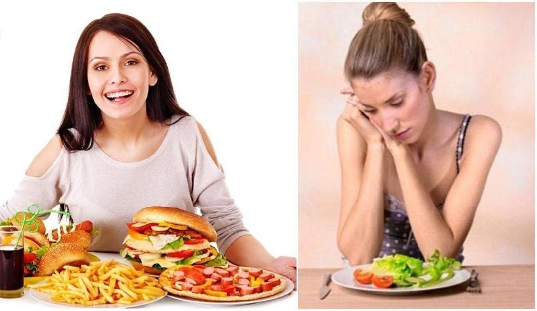 Thay vì ăn kiêng, chị em nên bổ sung cho cơ thể một lượng vừa phải các chất béo