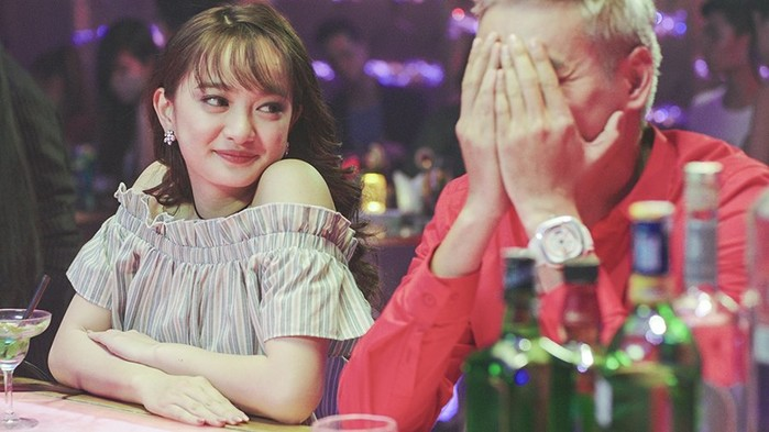 Không dùng các chất kích thích là quy tắc tối thượng mà các cô gái cần ghi nhớ trong lần đầu gặp mặt