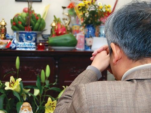 Văn khấn cúng Giao Thừa - Lễ trừ tịch ngày 30 Tết