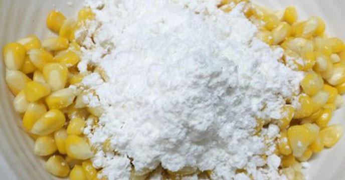Cách làm ngô chiên vàng ươm, thơm phức, giòn rụm, ngon ăn đã miệng - Ảnh 2