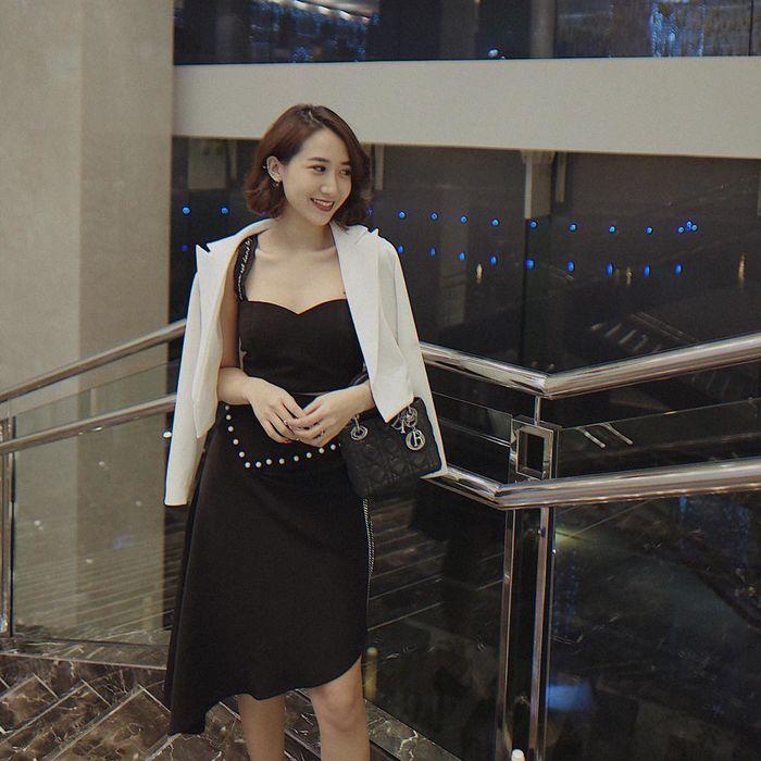 Quần áo thiết kế riêng thật vừa vặn với dáng vóc sẽ mang đến sự sang trọng cho người mặc