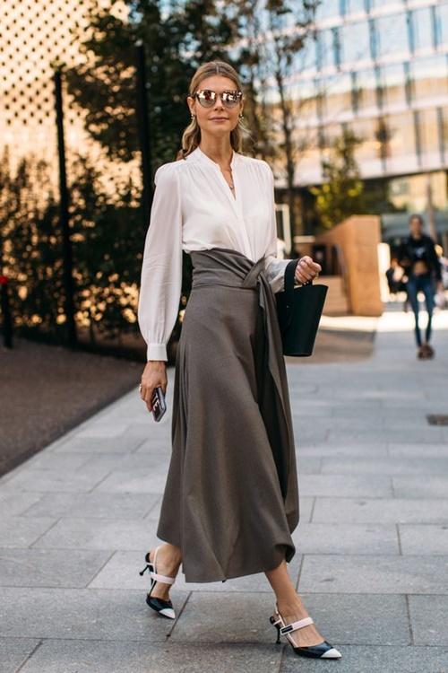 Lựa chọn chất liệu tốt để có thể mặc đẹp lâu hơn