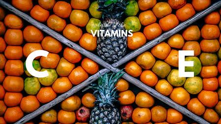 Cách uống vitamin E và C như thế nào để đạt hiệu quả tốt nhất? | Phụ Nữ Sức  Khỏe