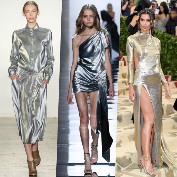 """Vải nước là chất liệu """"đắt giá"""" được  ưa chuộng trên sàn diễn quốc tế của nhiều thương hiệu lừng danh  đến thời trang đường phố"""