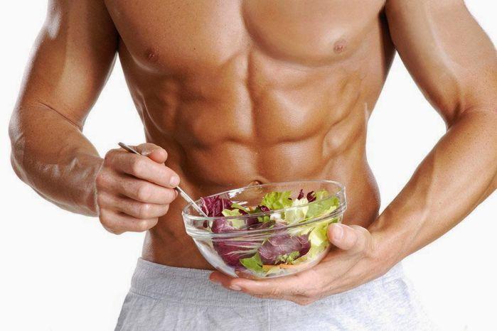 Các gymer nên ăn nhiều lọai rau xanh như cải xoăn, bông cải và rau bina