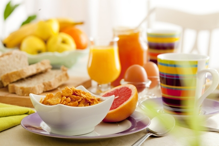 Sau khi tập thể hình, ngũ cốc là đồ ăn lý tưởng đối với các gymer, đặc biệt với những người ăn chay