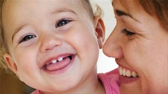 Nhổ răng sữa cho bé không đau, an toàn tại nhà