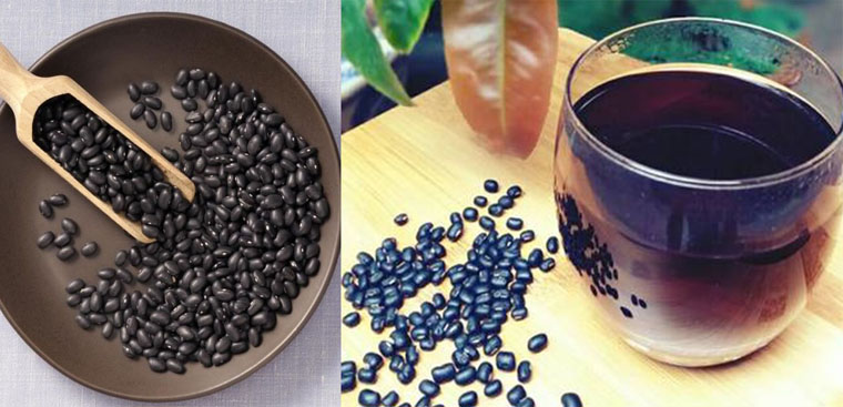 Để đạt hiệu quả giảm cân tốt nhất, bạn nên uống nước đậu đen mỗi ngày, liên tục