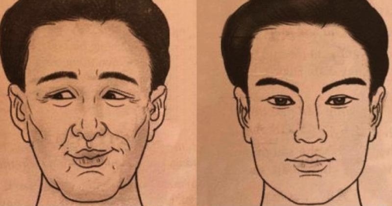 Một số đặc điểm trên khuôn mặt đàn ông có thể giúp luận đoán tài vận, tình duyên, sự nghiệp và cả tính cách