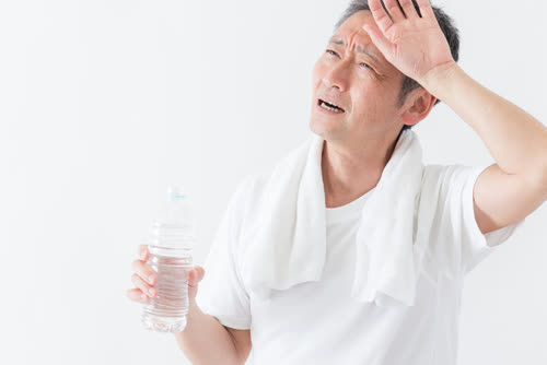 Đi tiểu liên tục, khát nước có thể là dấu hiệu bệnh tiểu đường