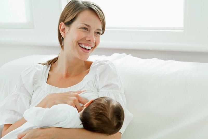 Uống vitamin A sau sinh kết hợp bổ sung nguồn thực phẩm giàu vitamin A, rất tốt cho da và tóc và cải thiện thị lực hiệu quả cho mẹ