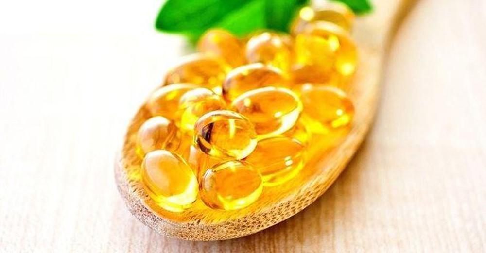 Bổ sung vitamin E hằng ngày giúp hồi phục sức khỏe sau sinh