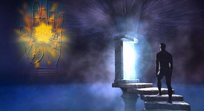 Nhiều giả thuyết cho rằng khả năng nhìn thấy cái vô hình được xem là năng lực tiềm tàng từ chính trực giác con người