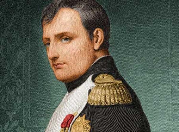 Napoleon (1769 - 1821) đã linh cảm trận đánh vào nước Nga năm 1812 sẽ thất bại nhưng ông vẫn cứ tiến hành