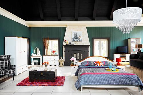 Các món nội thất từ vải chọn tông màu trầm trung tính như màu beige, nâu, cà phê