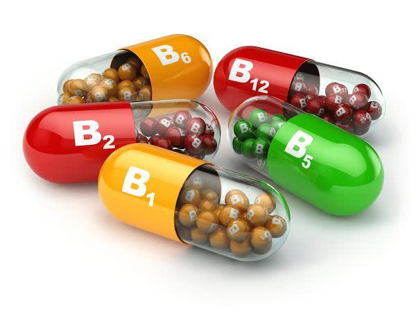 Mỗi loại vitamin đều đóng một vai trò quan trọng đối với quá trình trao đổi chất trong cơ thể con người