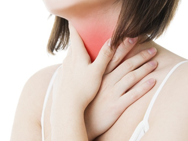 Nguyên nhân và các cách điều trị khi bị ợ nóng ảnh 1