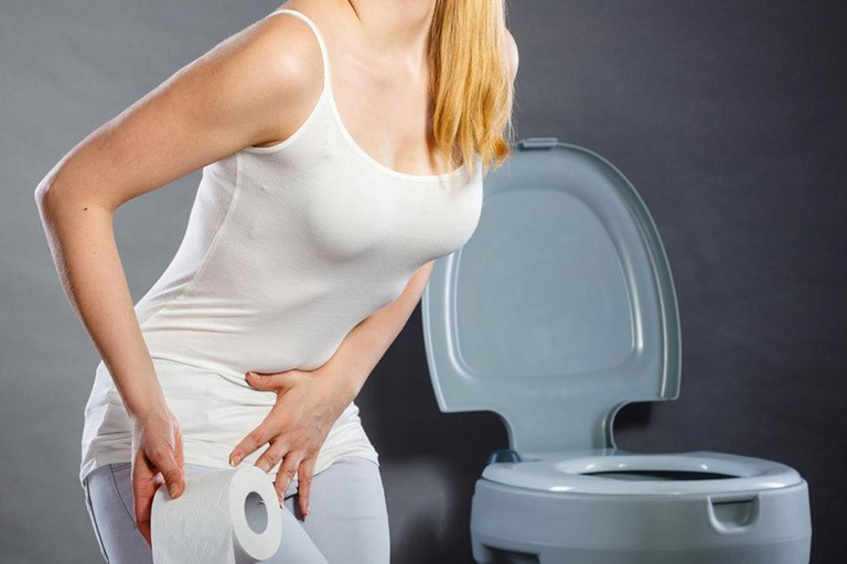 Nguyên nhân và cách chữa trị chứng buồn nôn đau bụng dưới ảnh 2
