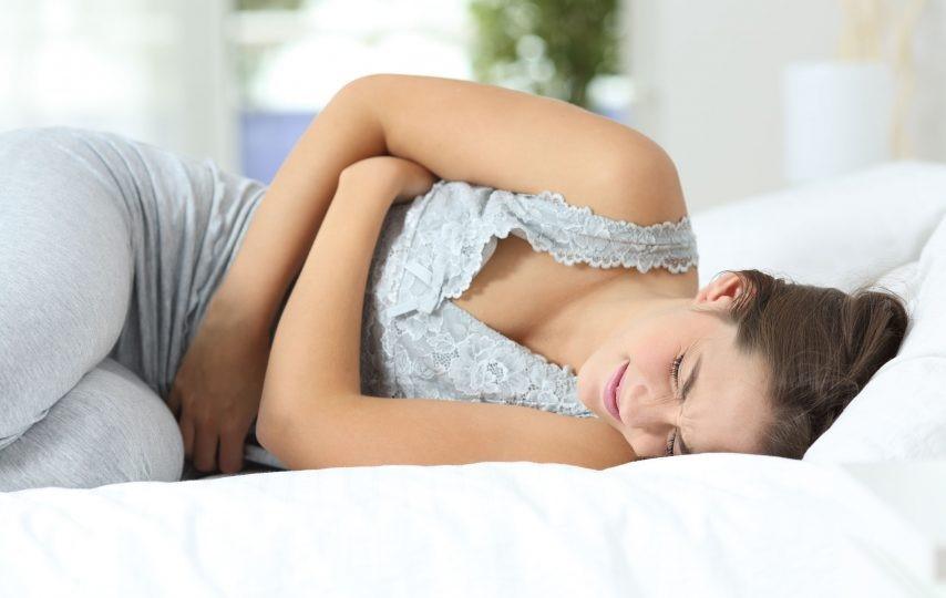 Nguyên nhân và cách chữa trị chứng buồn nôn đau bụng dưới ảnh 3