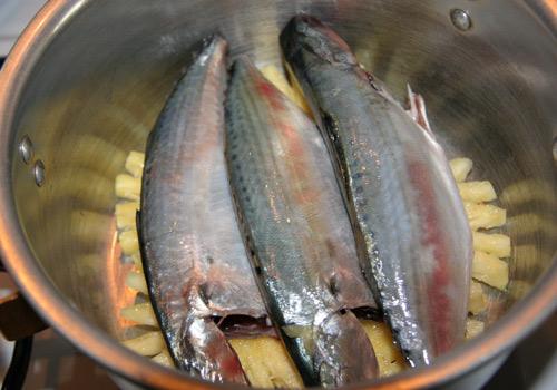 Cách chế biến món cá bạc má hấp thơm ngon hấp dẫn ngay tại nhà ảnh 3