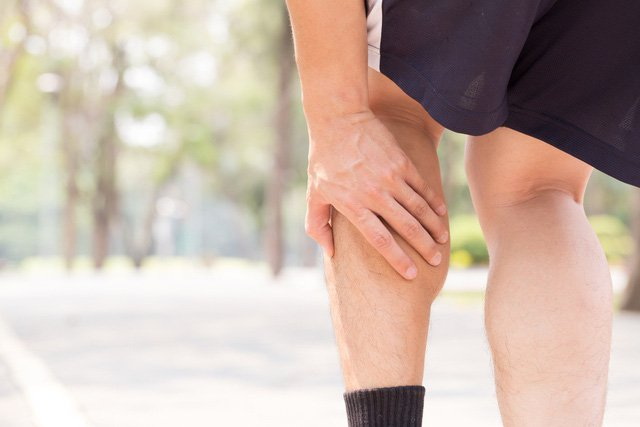 Triệu chứng và các phương pháp ngăn ngừa chuột rút bắp chân ảnh 1