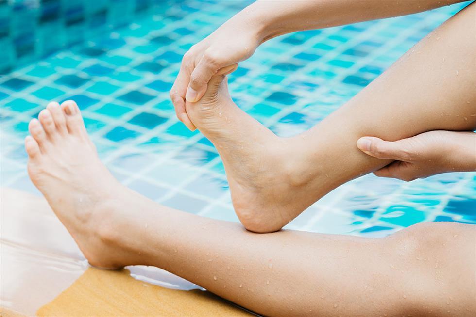 Triệu chứng và các phương pháp ngăn ngừa chuột rút bắp chân ảnh 4